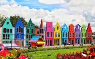25 Tempat Wisata di Kota Batu Terbaru & Paling Hits