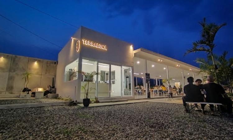 Teraloka Café